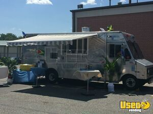 Chevy Food Truck for Sale in Massachusetts!!!