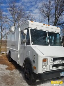 Chevy Food Truck for Sale in Minnesota!!!