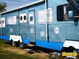 food truck mobile kitchen for sale in montana. Black Bedroom Furniture Sets. Home Design Ideas