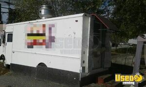 Chevy Food Truck for Sale in New Hampshire!!!