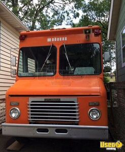 Grumman Food / Ice Cream Truck for Sale in New Jersey!!!