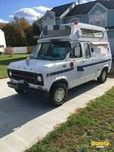 Vintage 1977 Ford Ice Cream Truck for Sale in New Jersey!!!