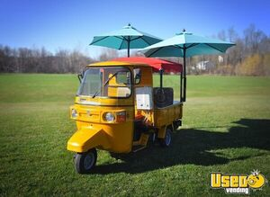Motorized Concession Cart / Mini Truck for Sale in New York!!!