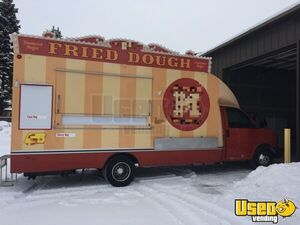 2012 - 16' Chevy Food Truck for Sale in New York!!!