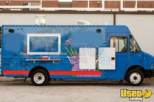 16' Freightliner Food Truck for Sale in North Carolina!!!