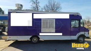 Chevy Food Truck for Sale in North Carolina!!!