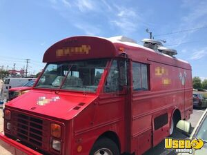 Chevy Food Truck / Mobile Kitchen for Sale in North Carolina!!!