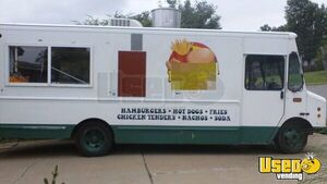 Chevy Mobile Kitchen Food Truck for Sale in Oklahoma!!!