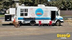 Workhorse Food Truck Mobile Kitchen for Sale in Oregon!