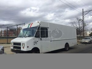 Chevy Grumman Mobile Kitchen Food Truck for Sale in Pennsylvania!!!