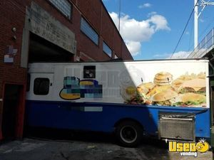 Chevy Food Truck Turnkey Mobile Kitchen for Sale in Pennsylvania!!!