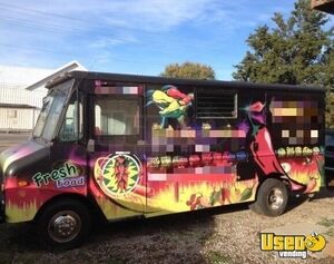 Mobile Kitchen Food Truck for Sale in Pennsylvania!