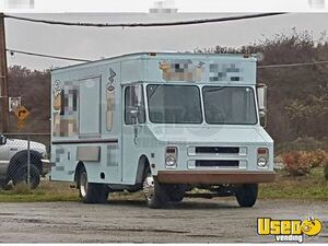 Chevy Food Truck for Sale in Pennsylvania!!!