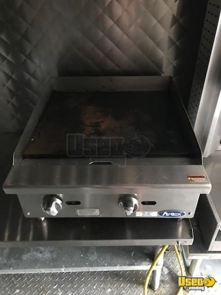 Food Truck Refrigerator Texas for Sale - 9