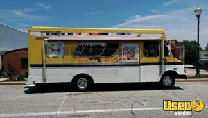 Chevy Shaved Ice / Ice Cream Truck for Sale in South Carolina!!!