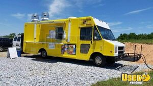 Chevy Food Truck for Sale in South Carolina!!!