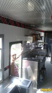 Food Truck Steam Table Florida for Sale