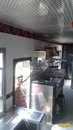 Food Truck Stovetop Florida for Sale - 9