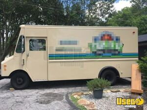 Chevy Pizza Truck for Sale in Tennessee!!!
