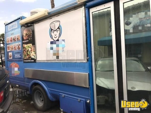Food Truck Texas for Sale