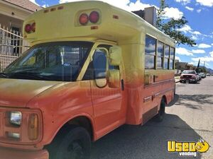 GMC Food Truck for Sale in Texas!!!