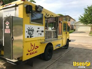 Chevy Food Truck Mobile Kitchen for Sale in Texas!!!