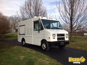 Ford Food Truck for Sale in Virginia!!!