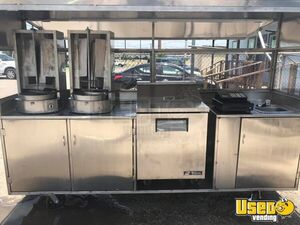 Food Vending Concession Cart Food Cart 6 Texas for Sale