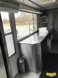 Ford F350 All-purpose Food Truck Deep Freezer Indiana for Sale