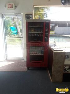 Gaines Vm-750 Vending Combo 2 Florida for Sale