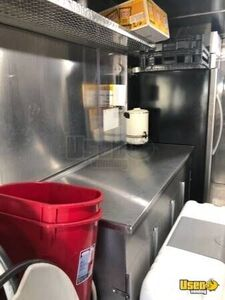 Gmc Workhorse Food Truck Triple Sink Florida for Sale