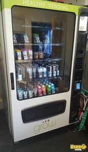 Wittern Alpine GROW Healthy Combo Vending Machines for Sale in New Jersey!