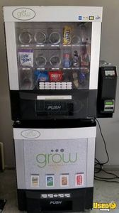 Multi-Max GROW Combo Snack & Soda Vending Machine for Sale in Tennessee!