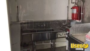Haul Kitchen Food Trailer Pro Fire Suppression System Florida for Sale