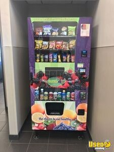 2015 Healthier 4 U Combo Snack & Drink H4U Healthy Vending Machines for Sale in Arizona!