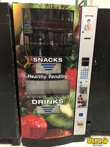 Seaga HY950 Healthy Vending Machines for Sale in California!!!