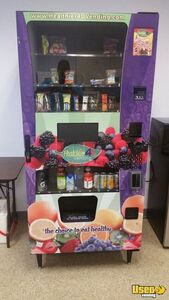 2016 Healthier 4U & Electronic Snack Vending Machines for Sale in Florida!!!