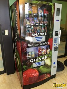 NEW Seaga HY900 Healthy You Combo Vending Machines for Sale in Florida!