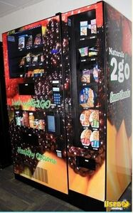 2017 Naturals 2 Go N2G5000 Healthy Vending Machine Route for Sale in Idaho!