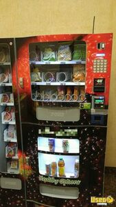 Naturals To Go N2G Snack & Soda Healthy Vending Machines for Sale in Louisiana!