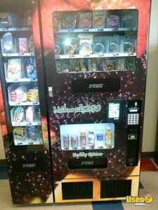 Naturals 2 Go Healthy Vending Machines for Sale in North Carolina!!!