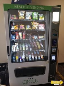 2015 Wittern Grow Healthy Combo Vending Machines for Sale in Pennsylvania!