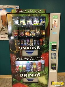 2017 Seaga HY-900 Healthy You Vending Machines for Sale in Florida!