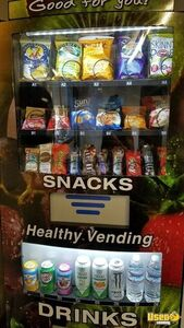 2017 Seaga HY900 Healthy You Combo Snack & Drink Healthy Vending Machines for Sale in Florida!