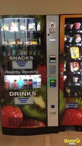 Healthy Vending Machine Route for Sale in Florida- HY900 Healthy You Combos!!!