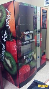 2014 Healthy You HY900 Combo Snack Drink & Entree Machine for Sale in Georgia!