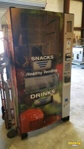 HY900 Refurbished Healthy You Combo Vending Machines for Sale in Georgia!