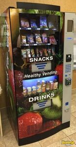RS900 Healthy You Combo Snack & Drink Vending Machines for Sale in New Jersey!