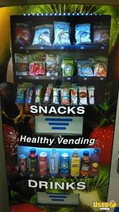 2014 Seaga HY-900 Combo Healthy You Vending Machines for Sale in Ohio!!!