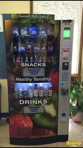 2013 Seaga HY900 Healthy You Vending Machines for Sale in Oregon!!!